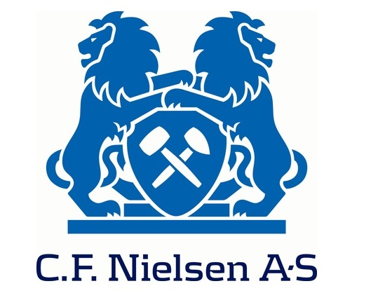 Presa brichetare second hand CF Nielsen