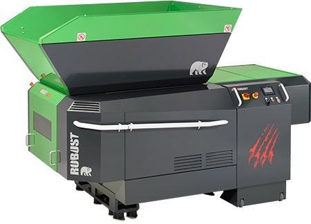 Tocator Robust Shredder SD90XL